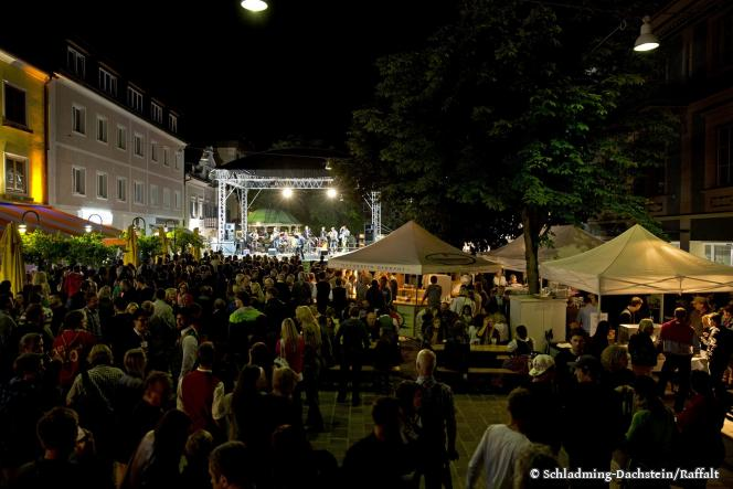 Lange Nacht - Mid Europe in Schladming